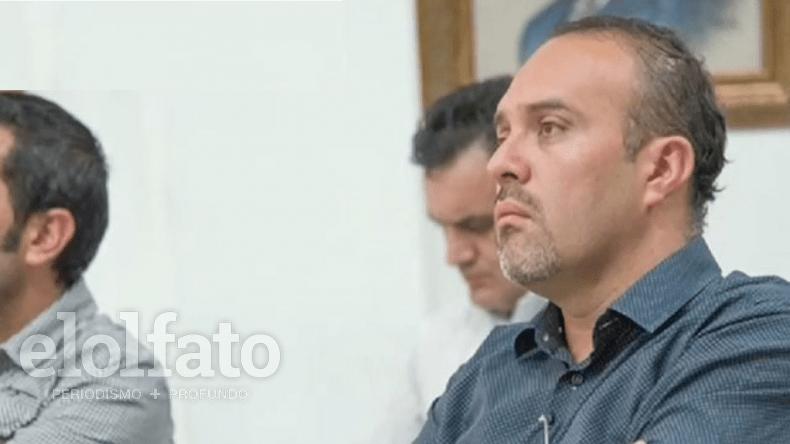 Quedó en libertad Jorge Alexander Pérez alias 'El Chatarrero'