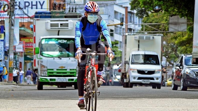 ¿Quiere subir el Alto de la Línea en bicicleta? Apúntese a 'La Gran Vuelta 2021'