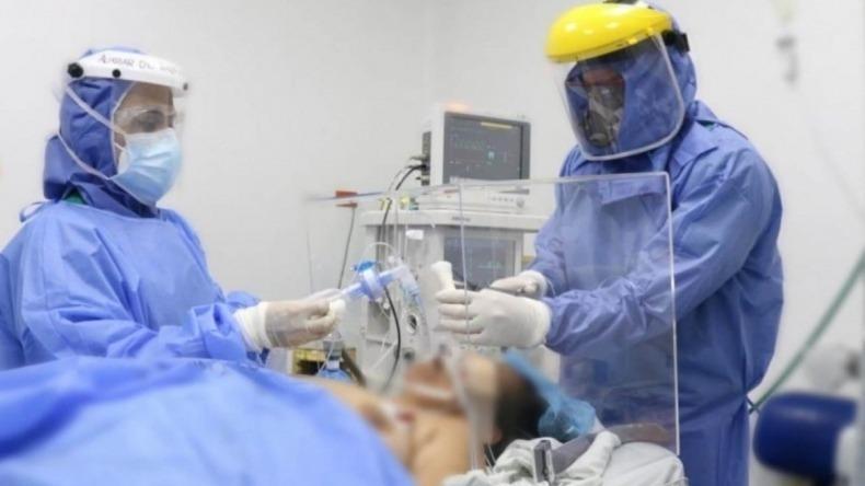 Tolima registró 10 fallecimientos y 120 nuevos contagios por COVID-19