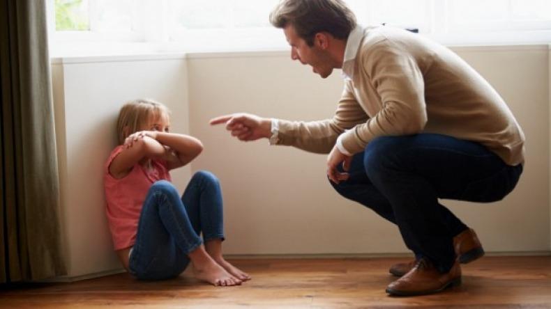 Congreso prohíbe castigo físico contra menores de edad