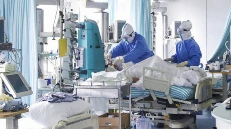 228 nuevos infectados por COVID-19 y 24 fallecidos en el Tolima