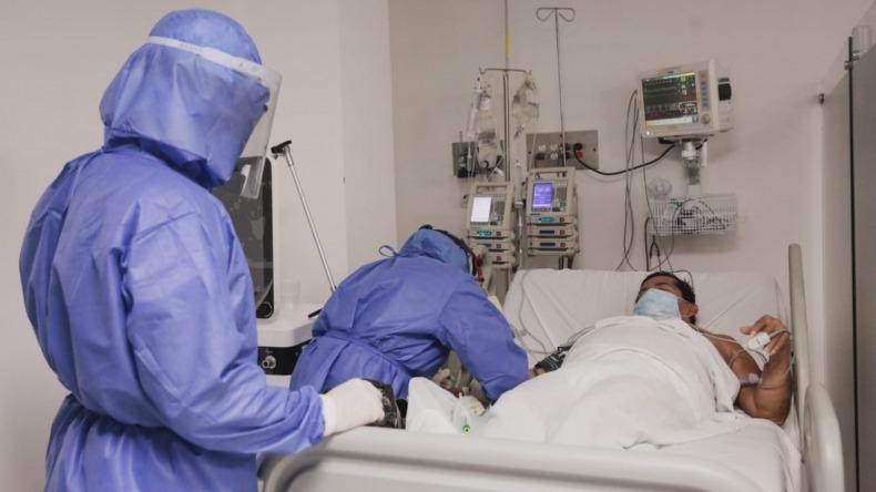 Ocupación de UCI en Ibagué superó el 80%, pero no por pacientes con COVID-19