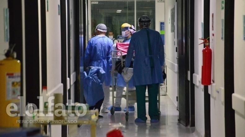 Tres hombres fallecidos y 120 nuevos contagios por COVID-19 en el Tolima