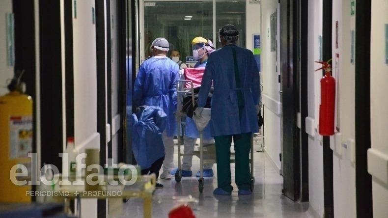 Ocupación de Unidades de Cuidados Intensivos en Ibagué llegó al 78 %