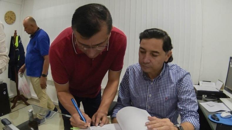 Exdiputado Jairo Forero le pide al alcalde Hurtado que ordene el pago a contratistas de la USI