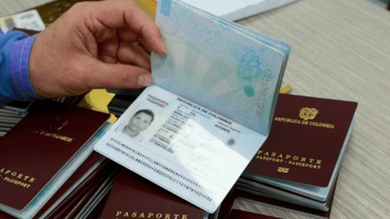 ¡No se deje estafar! El trámite del pasaporte es gratuito y no requiere intermediarios