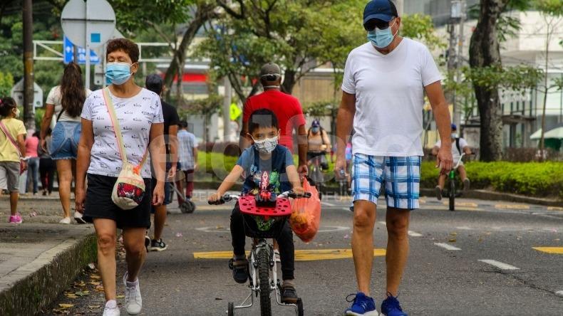 Ibagué tendrá la Semana de Movilidad Sostenible del 20 al 26 de septiembre