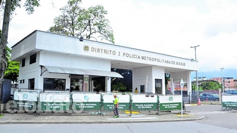Jóvenes entre los 18 y 20 años fueron capturados en Ibagué por tráfico de estupefacientes