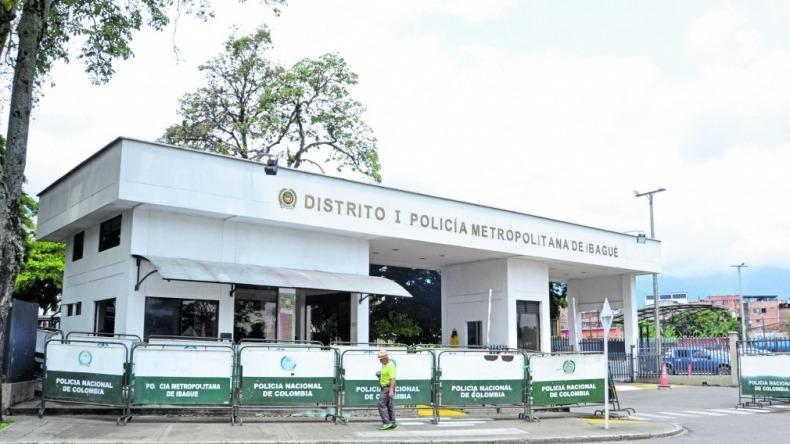 Policía Metropolitana rectifica que mujer detenida en motel de Ibagué es mayor de edad