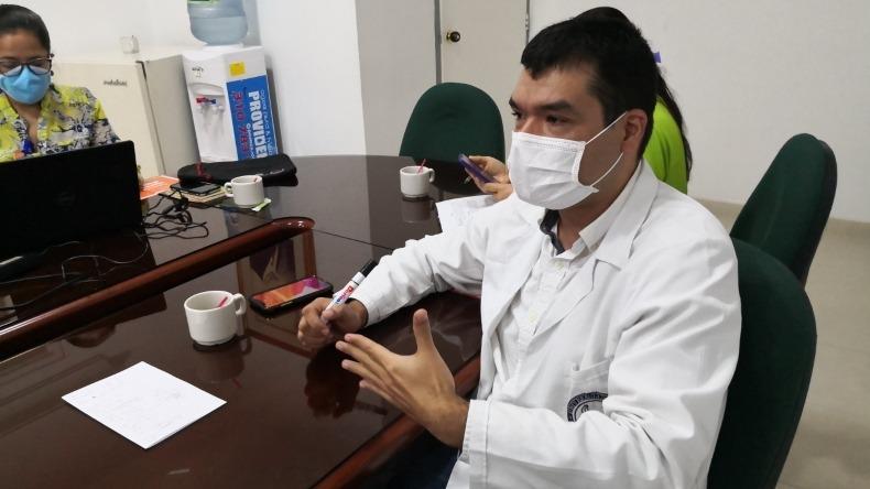 Médico infectologo pide a las EPS realizar el rastreo de contagiados por COVID-19 en Ibagué