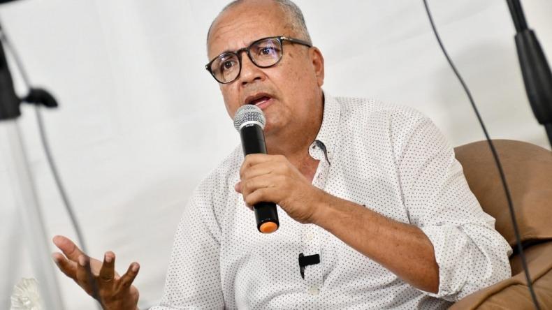 Óscar Barreto enfrenta una semana de audiencias