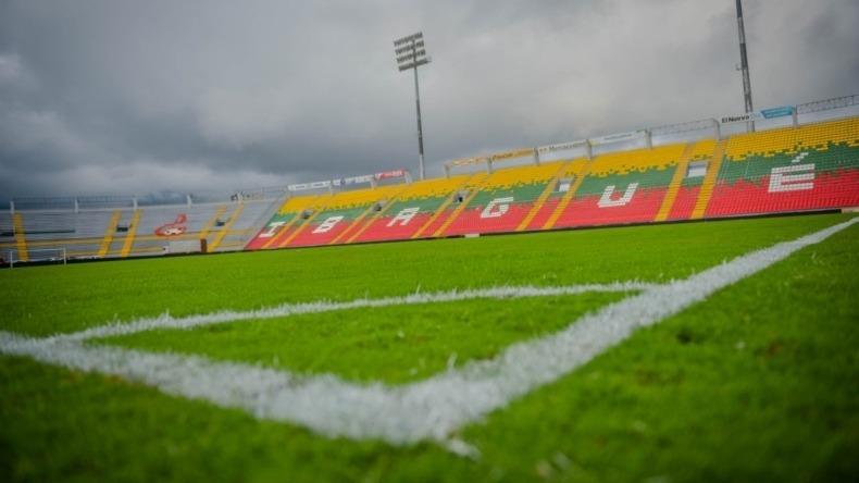 Hurtado solicitó autorización para rehabilitar el estadio Manuel Murillo Toro