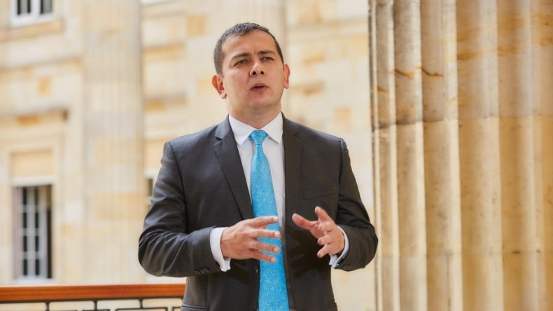 Miguel Barreto explica por qué se opuso a escuchar a los padres de Santiago Murillo en el Senado