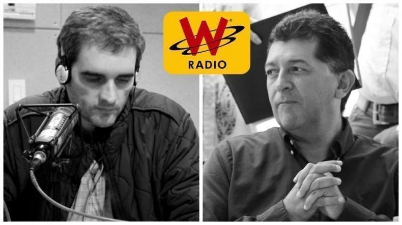 Félix de Bedout puso 'contra las cuerdas' a Luis H. en La W Radio