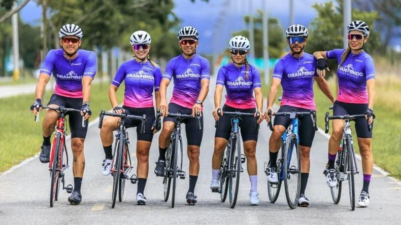 Cerca de 1.000 ciclistas participarán en el Gran Fondo Ciudad Musical en octubre