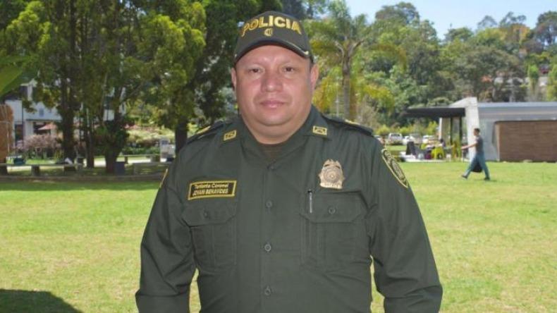 Más dirigentes políticos solicitan la renuncia del comandante de la Policía Metropolitana de Ibagué