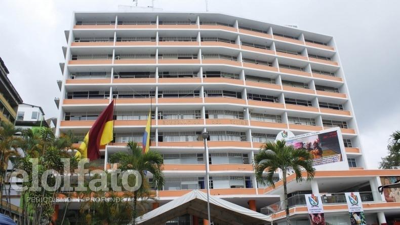 Contraloría halló un presunto detrimento fiscal en contrato de Call Center de la Gobernación del Tolima