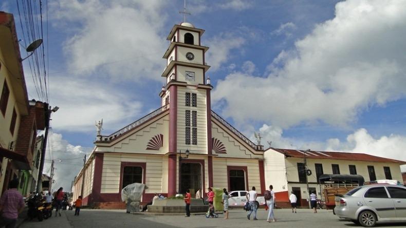 Herveo es el municipio del Tolima con mayor contagio por COVID-19