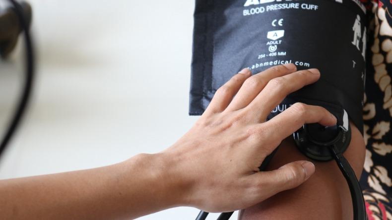 Cinco consejos para evitar la hipertensión