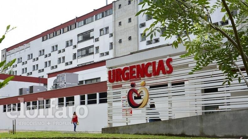 Urgencias del Hospital Federico Lleras Acosta llegó al 180% de ocupación