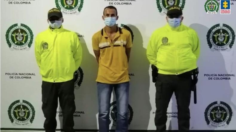 Prisión para hombre que habría asesinado a otro en zona rural de Ibagué