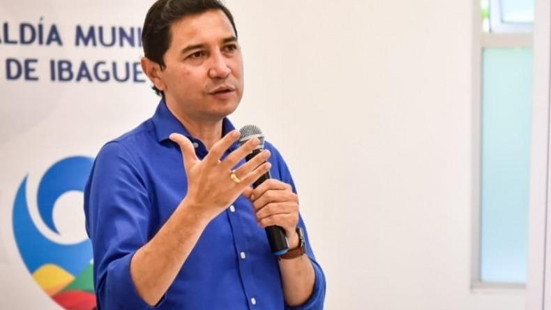 Procuraduría abre indagación preliminar contra el alcalde Andrés Hurtado