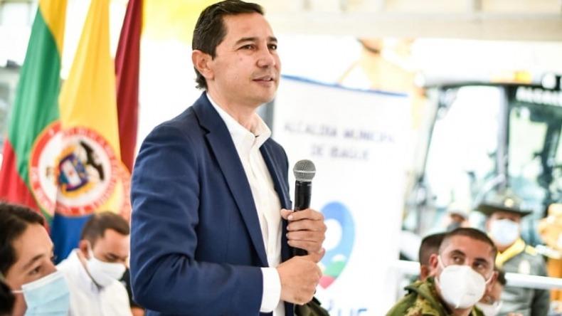 La jugada del alcalde Hurtado para evitar ser condenado por caso de los 'piques ilegales'