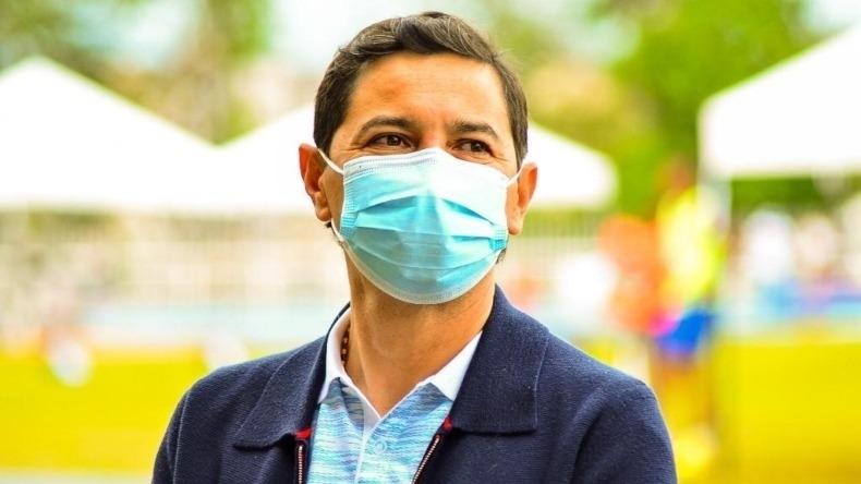 Alcalde Andrés Hurtado tiene una imagen desfavorable del 58 %, según estudio