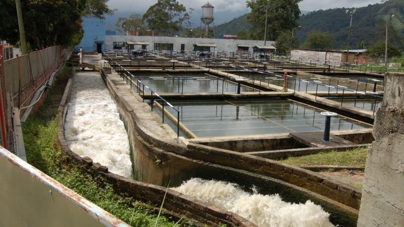 Con un solo oferente cerró millonaria licitaciónpara mejorar la planta de tratamiento de La Pola en el Ibal