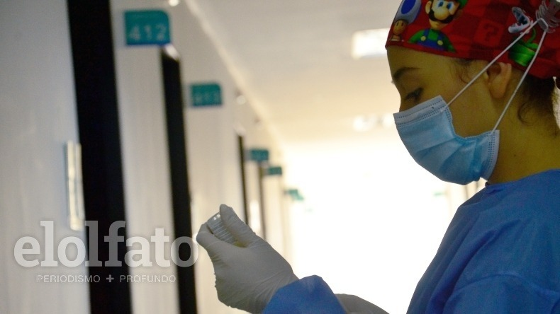 Siguen en aumento los casos de COVID-19 en el Tolima: reportaron 508 nuevos contagios