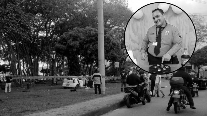 La historia detrás de la muerte de Juan Carlos Cofles y la incierta prueba de embriaguez del responsable de su accidente