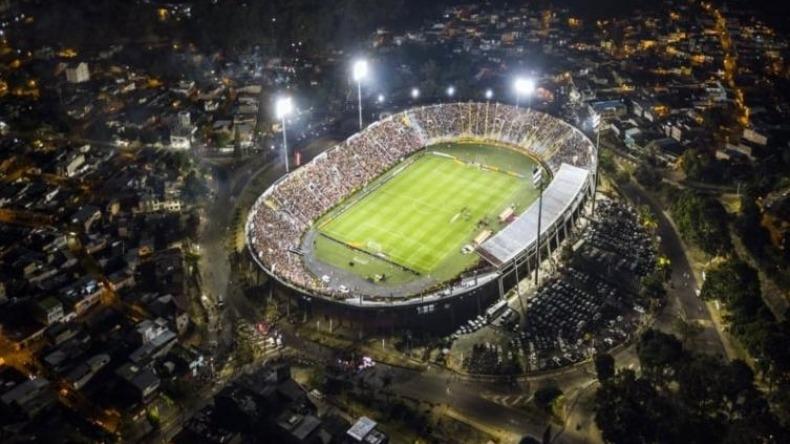 Gobierno Nacional aprobó ingreso de público al estadio Manuel Murillo Toro