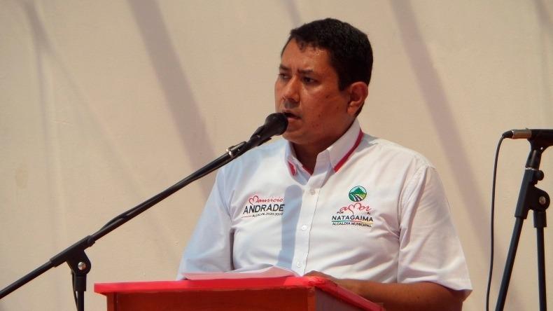 Imputan seis delitos por presuntos hechos de corrupción al alcalde de Natagaima