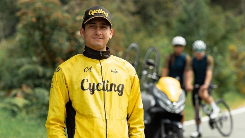 Con solo 23 años un ibaguereño conquistó a Medellín con su emprendimiento