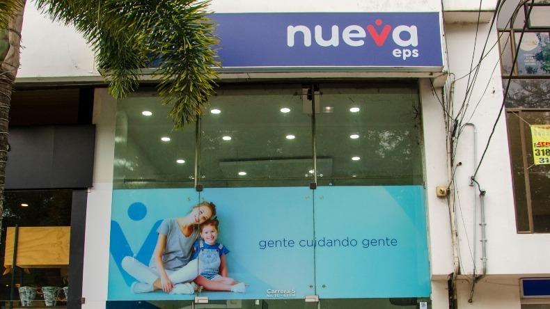 Ordenan arresto domiciliario contra gerente de la Nueva EPS en el Tolima