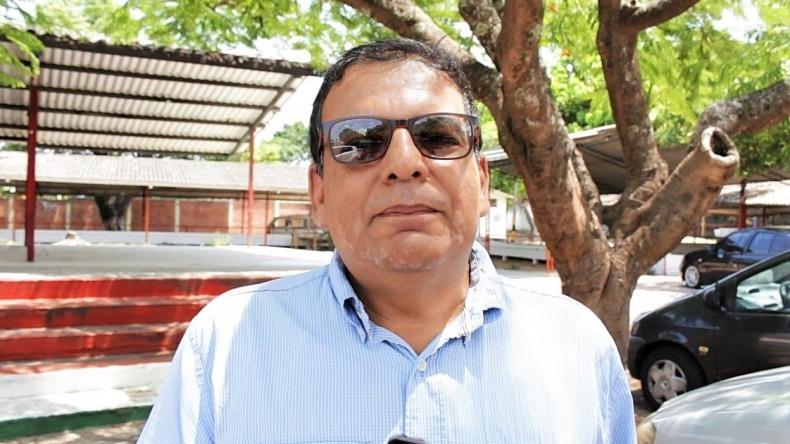 Álvaro Iván Barrero es el nuevo director del Sena Regional Tolima