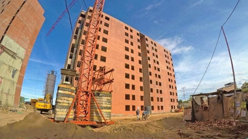 ¿Buscando trabajo? Constructora tiene 20 vacantes en Ibagué