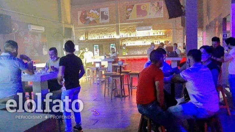 Cerca de 3.000 empleos se han reactivado en el sector de los bares en Ibagué