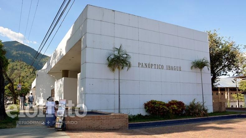 Panóptico de Ibagué estaría abierto al público en junio de 2022