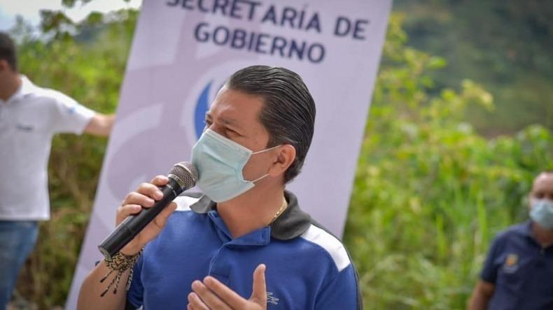 Portela asegura que manifestantes amenazaron a gestores de paz de la Alcaldía de Ibagué
