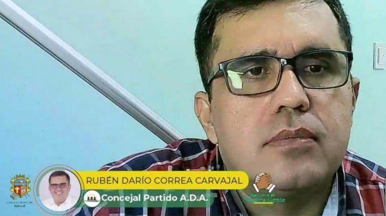 Si el evento del Estadio era para los niños humildes, ¿qué hacían ahí esos carros de alta gama?: concejal Correa