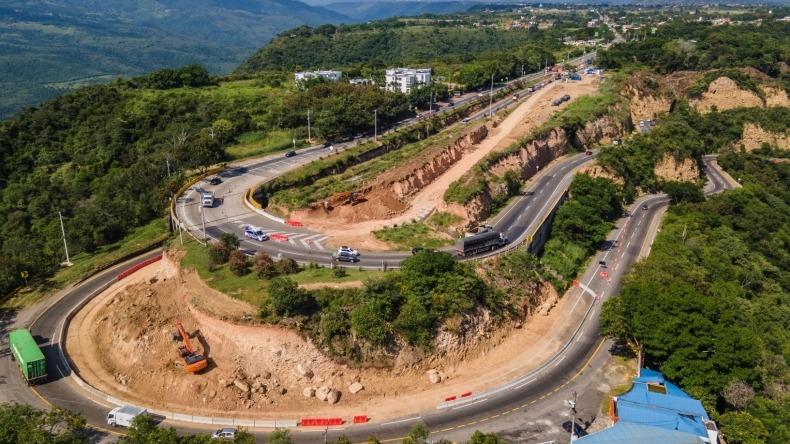 Así será la movilidad en la vía Bogotá - Ibagué durante este puente festivo