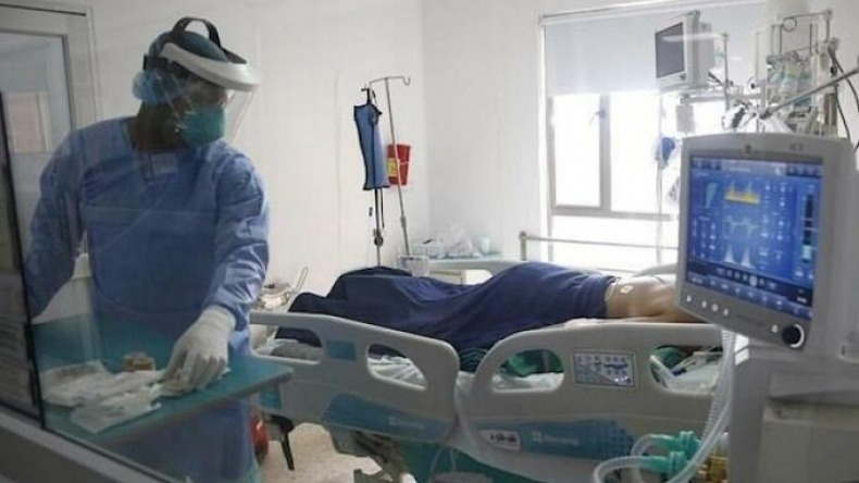 Un adulto mayor es la más reciente víctima mortal por COVID-19 en el Tolima