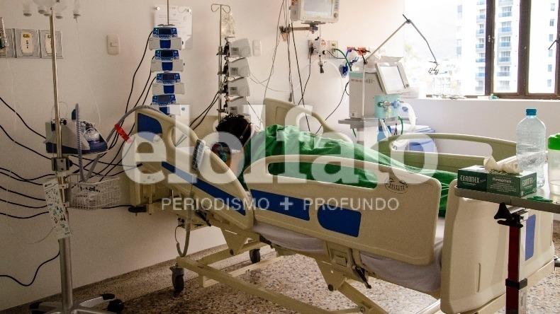 INS reportó cinco fallecimiento y 32 nuevos contagios por COVID-19 en el Tolima