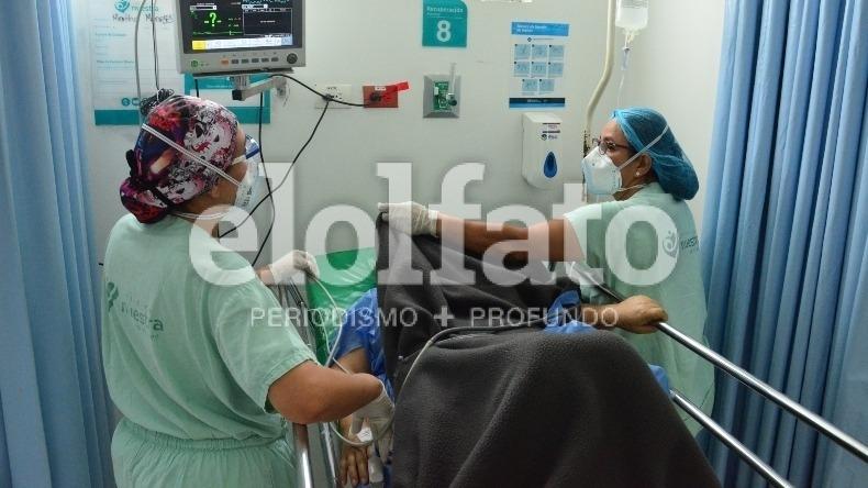 Tolima registró 14 fallecimientos y 323 nuevos casos de COVID-19