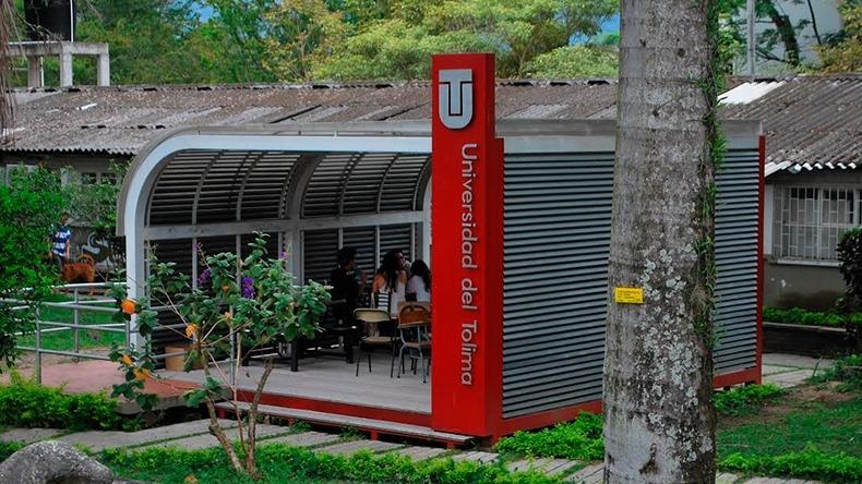 Seis nuevos programas académicos ofrecerá la Universidad del Tolima, dos de  ellos en la modalidad a distancia | ELOLFATO.COM - Noticias de Ibagué y  Tolima