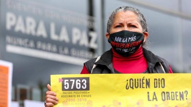 Piden a la JEP que comandantes de Ejército Nacional respondan por 86 ejecuciones extrajudiciales en el Tolima