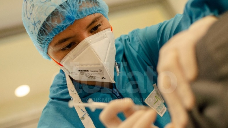 Ibagué iniciará este sábado la vacunación contra el COVID-19 para niños de 12 a 14 años
