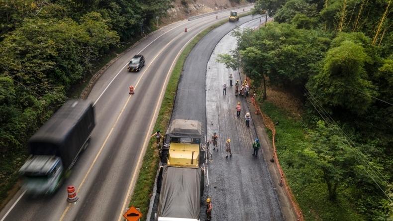 Cambios y contraflujos: así será la movilidad de la vía Bogotá-Girardot para estos puentes festivos