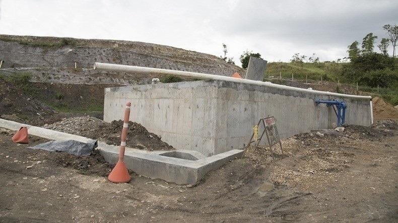 Procuraduría le pone la lupa a reinicio de obras del acueducto de Villarrica